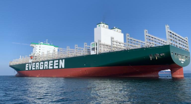Kæmpe rederi opruster flåden med to nye skibe