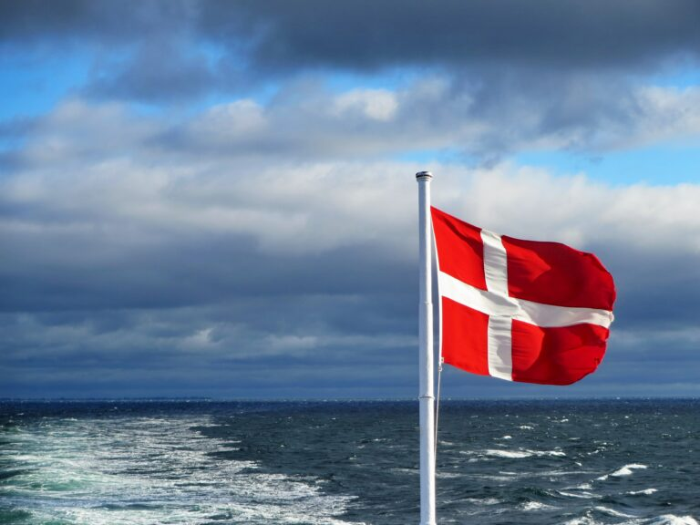 Denmark to accelerate climate efforts with new 2025 deadline