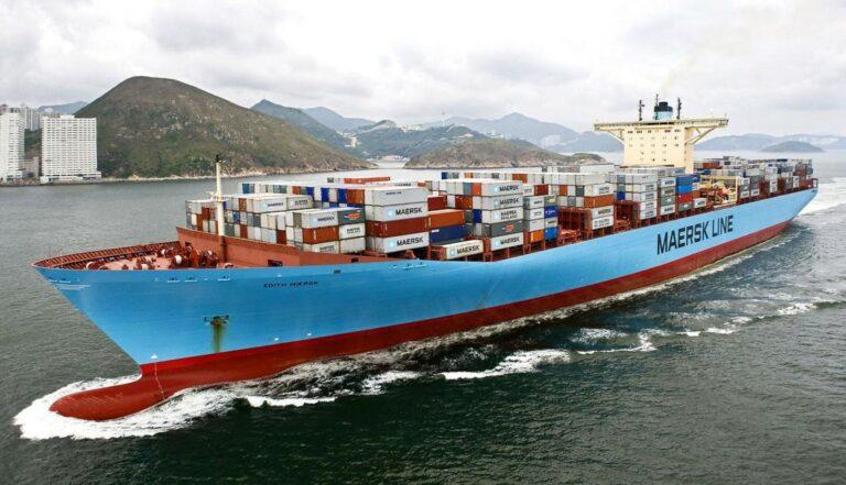 Ansatte returnerer til kinesiske havne – Så lang er køen nu