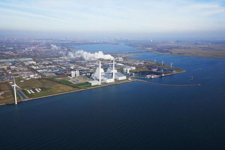 Ørsted planlægger CO2-fangst i Power-to-X-projekt