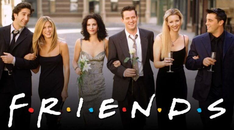 Populær TV-serie bliver til krydstogt
