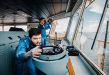 Ny overenskomst for skibsofficerer - Så meget stiger lønnen