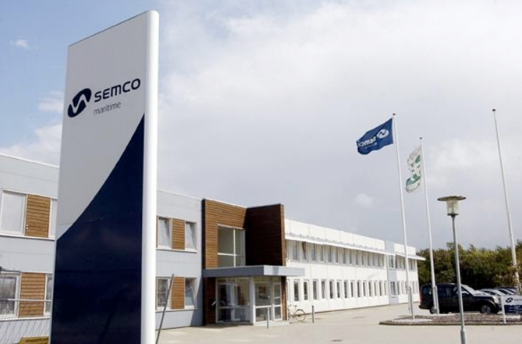 Semco Maritime udvider med nyt kontor i Polen