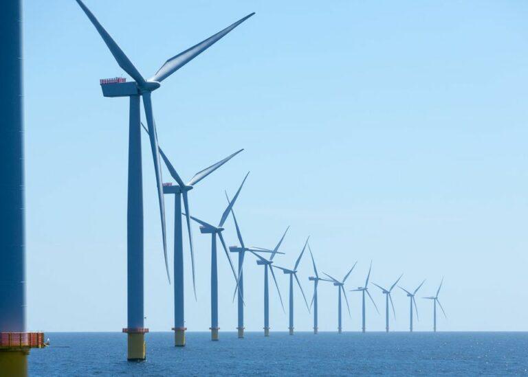 Efter maritime investeringer: Her er årets bæredygtige pensionsselskab