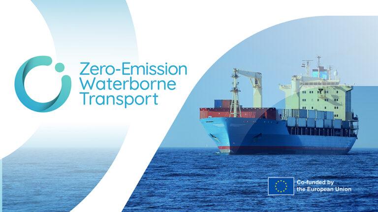 Nyt partnerskab skal sikre emissionsfri skibstransport før 2050