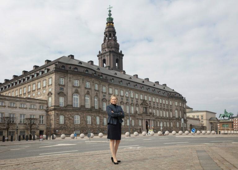 Analyse af Danske Maritime – Markedsforhold, udfordringer og behov