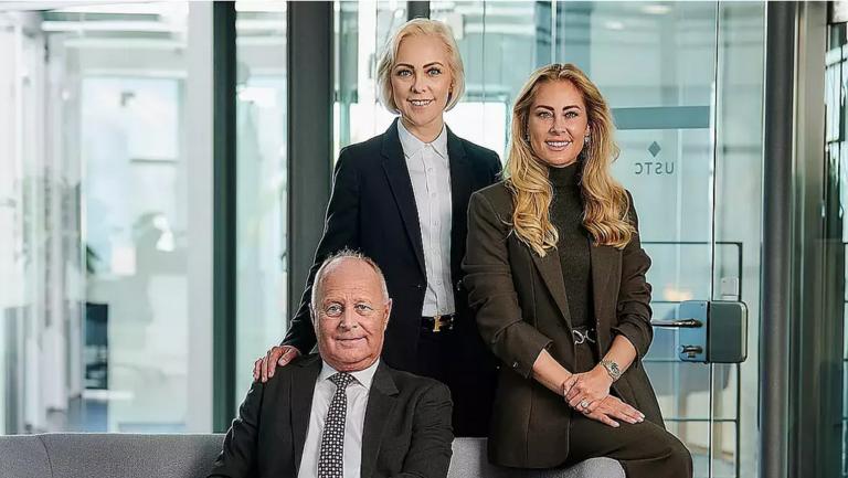 Blandt Danmarks rigeste: Tjente 621 millioner i coronaår