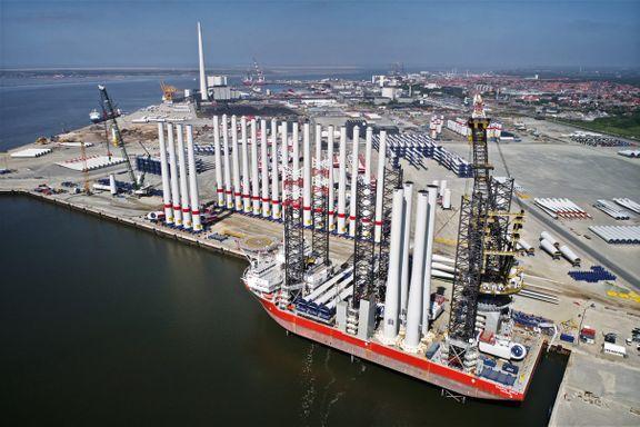 Danske Havne: Flot aftale men uddybning af sejlrender mangler