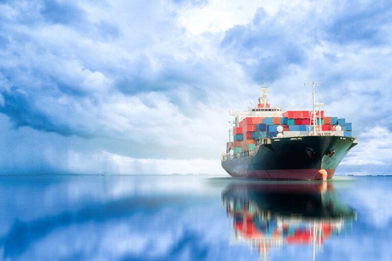 Dansk teknologi på plads til fremtidens containerskibe