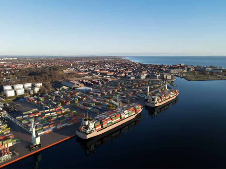 """Byrådet klapper i – Vil ikke dele havnens """"luksus-regnskab"""""""