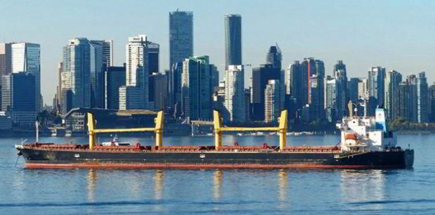 Stort coronaudbrud på bulker ud for Spanien – En er død