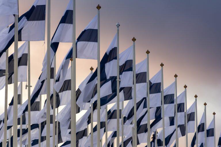 Store muligheder for maritime virksomheder i Finland