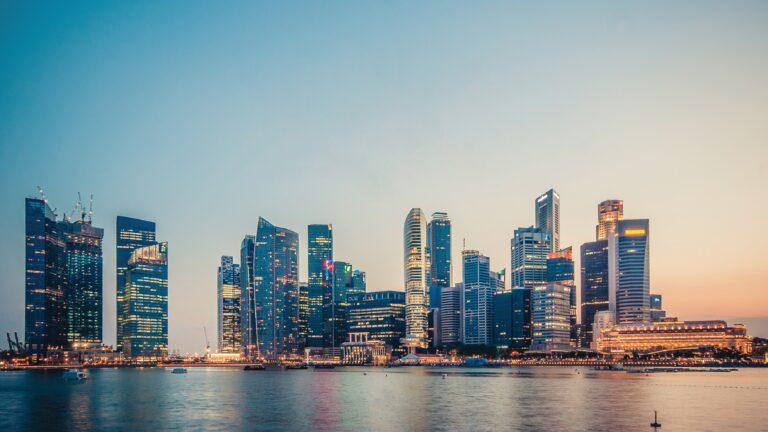 Singapore – en hub af maritime muligheder