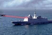 French Navy to Test Laser Defense Weapon for Drones