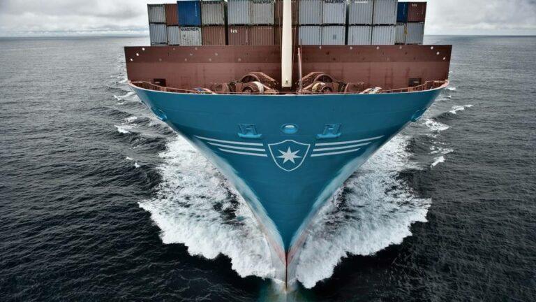 Maersk opjusterer forventningerne for 2021