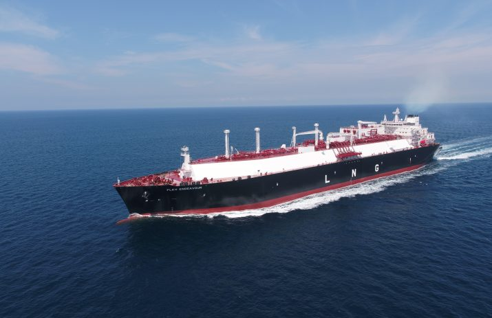 Flex LNG buys back Oslo-listed shares