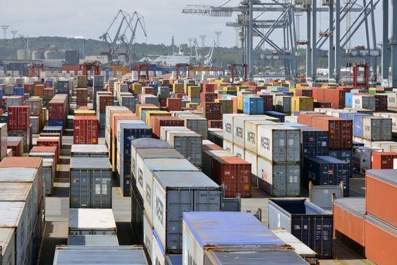 Nu må Aarhus Havn stable containere i syv lag