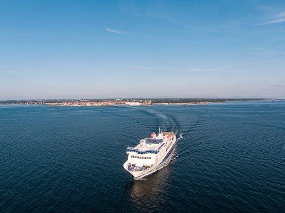 Sejlplan 2022 for Bornholm er tidligt ude
