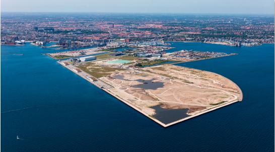 Her er alt hvad du skal vide om Danmarks nye containerterminal