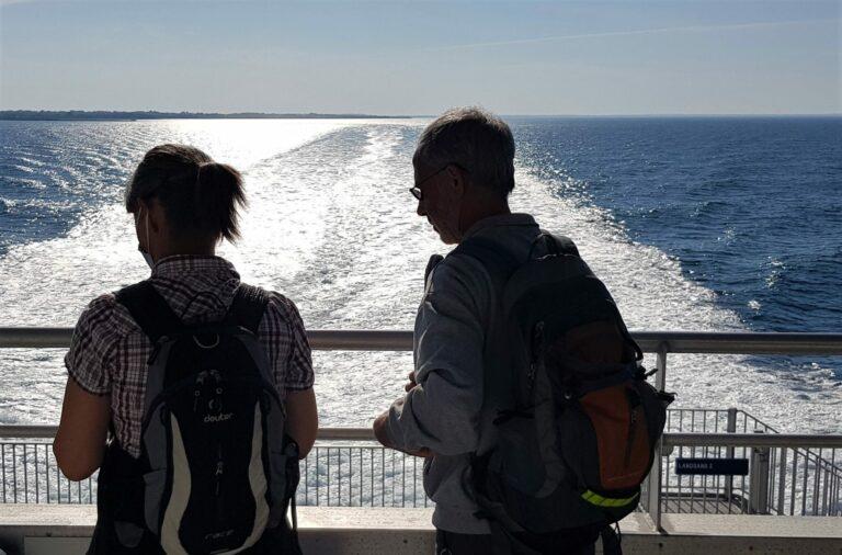 Nu skal vejen mod autonom færgedrift klarlægges
