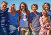 Premiere: I dag vender populær sømandsfamilie tilbage