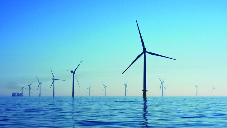 Rambøll vinder fem offshore-kontrakter i Asien
