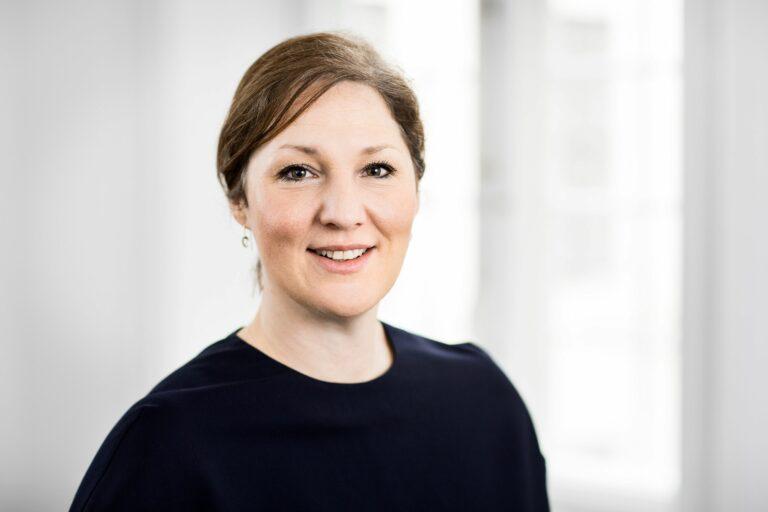 Her er Global Maritime Forums nye danske CEO