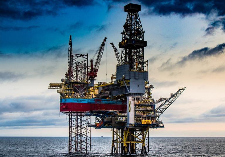 Maersk Drilling fortsætter samarbejdet med Equinor