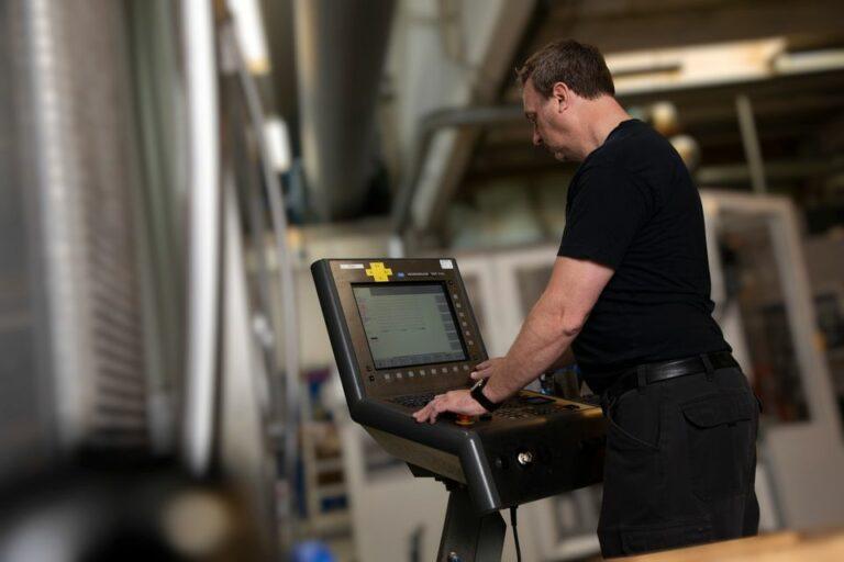 Dansk servicevirksomhed er ny Heidenhain Retrofit Partner