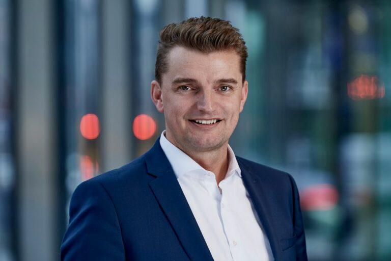 Wärtsilä-direktør skifter til nordjysk vækstkomet