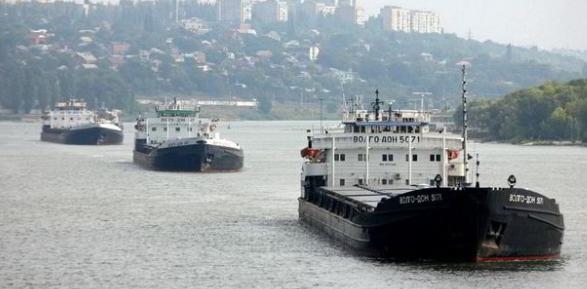 Volga Shipping starts 20-ship order with four bulkers at Oka