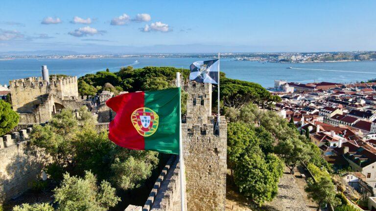 Portuguese Fishing Ship Reports 23 New Covid Cases