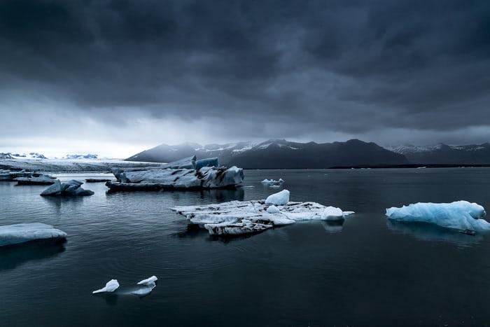 Short Northern Sea Route season forecast