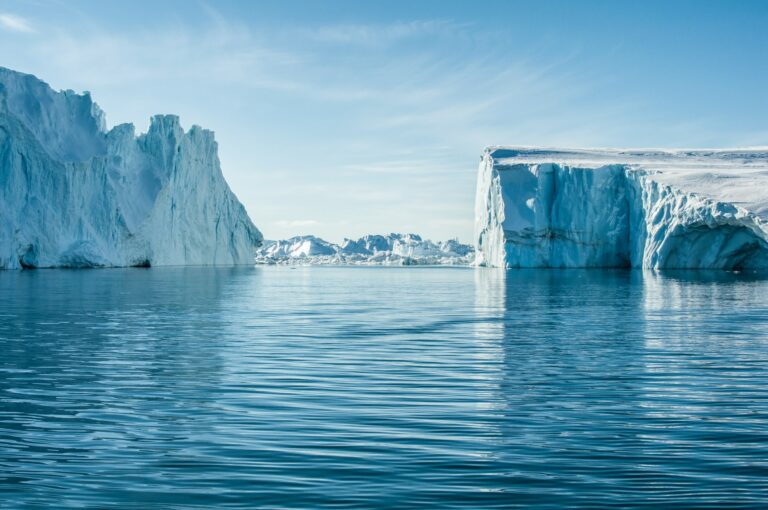 In Two Days 17B Tons of Glaciers Have Melted