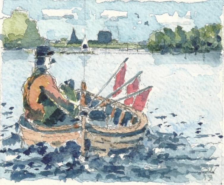 Maritime kulturarv bliver vedligeholdt med stort tilskud