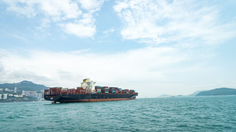 Bulker Congestion in China Reaches All Time High