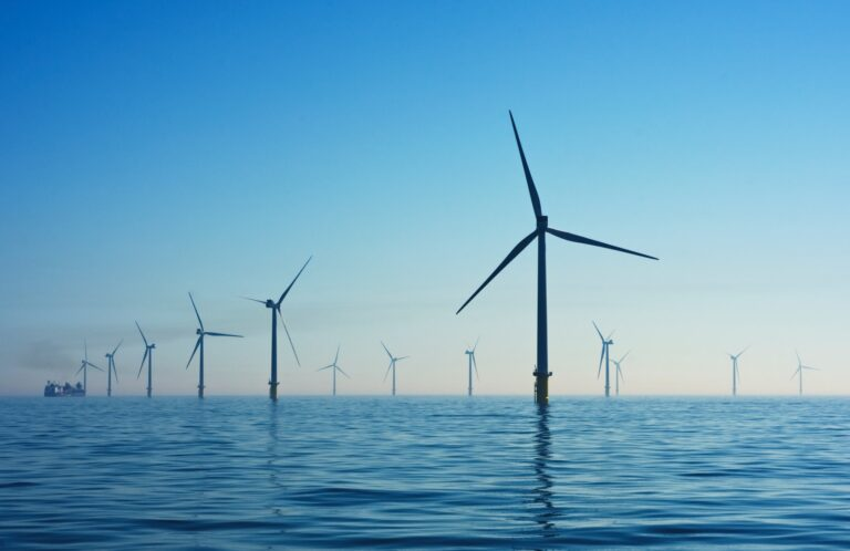 First Offshore Wind Farm License Awarded by South Korea