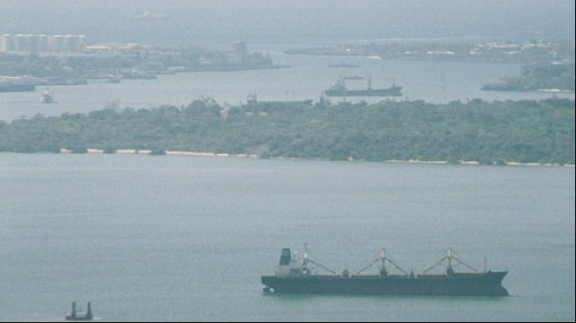 Plans to build second grain terminal at Mombasa on hold