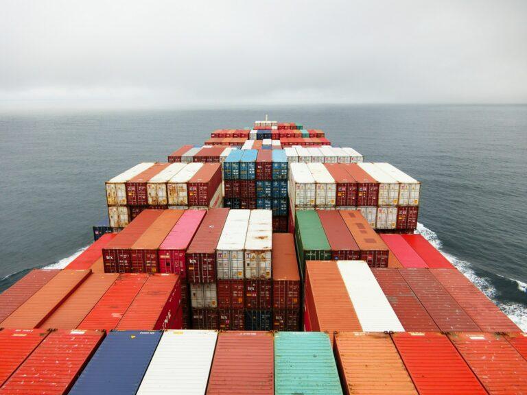 Et skridt for grønne brændstoffer og sikker transport i skibsfarten