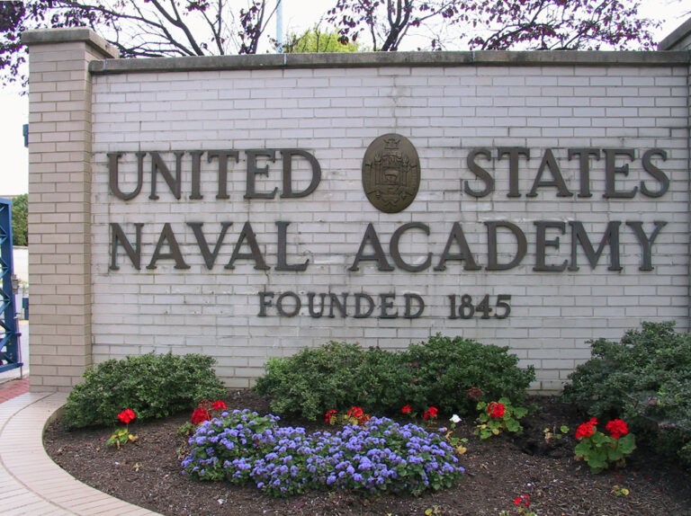 18 Midshipmen Expelled from U.S. Naval Academy for Cheating