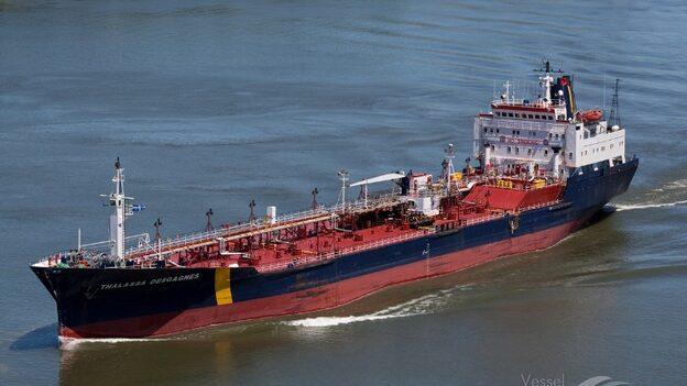 Kapret tankskib er løsladt – Iran nægter indblanding