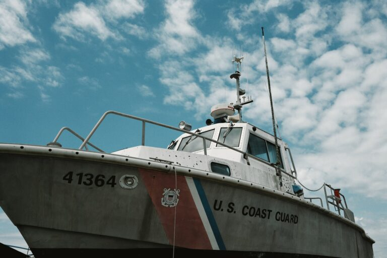 U.S. Coast Guard Offloads Biggest Illegal Narcotic Offload in History