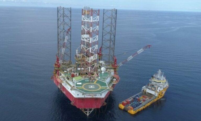 Vantage Drilling Confirms Indonesian Jackup Rig Deals