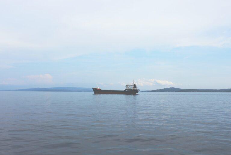 Royal Navy tests new robot survey boat
