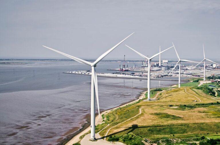 Power-to-X tager fart og kickstarter sektorkoblingen