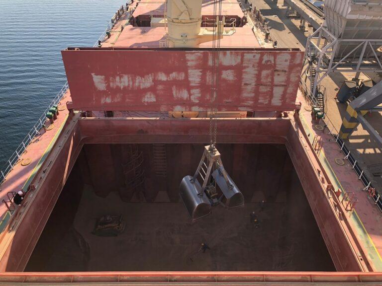 Eksport for 133 milliarder – Dansk søtransport slår alle rekorder