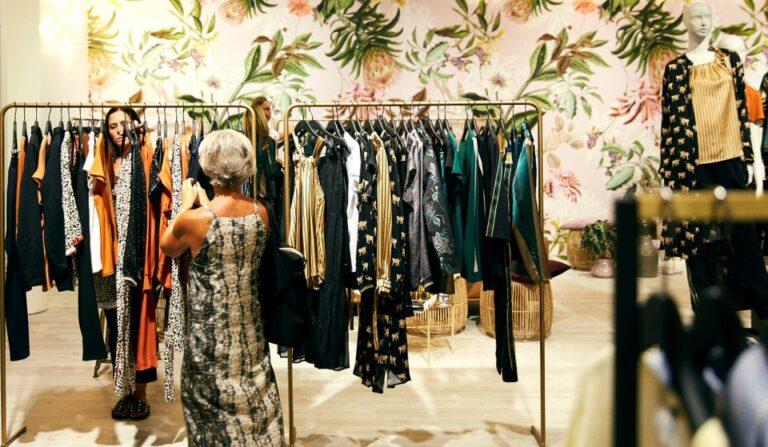 Stigende fragtpriser presser den danske modebranche