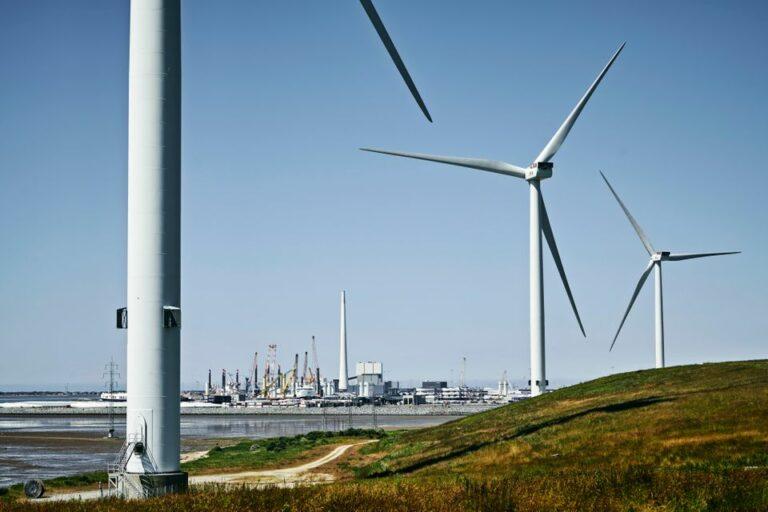 Nyt stort Power-to-X-anlæg på vej i Esbjerg