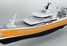 Stort skibsværft sikrer sig endnu en kontrakt på nybygning
