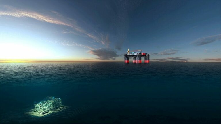 ABB wins major contract for Jansz-Io Compression project
